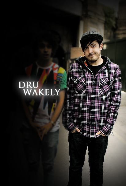 everythingendsx:  Dru Wakely - The Midnight Beast