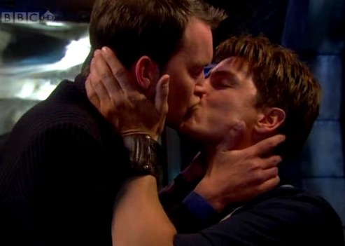 How Much Gay Will Make It Into Torchwood: Miracle Day?