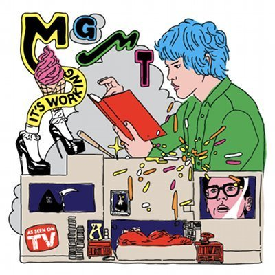 MGMT - It's Working (Air Remix)