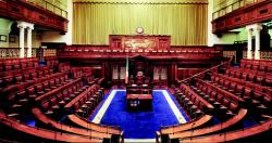 "equalitopia:  Irish Parliament approves 'gay marriage' bill The Dail in the Irish Republic has passed a bill recognizing civil  partnerships between same-sex couples, reports BBC News. The bill was opposed by Catholic bishops and a protest was held outside. Justice Minister Dermot Ahern said it was ""one of the most important  human rights pieces of legislation the House had dealt with"". It is expected to become law in the autumn, 17 years after homosexuality was fully decriminalised in the Irish Republic.   THIS IS TRULY AMAZING!!!"