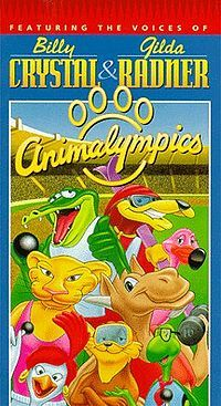 Animalympics (Remembered by Michael R.)