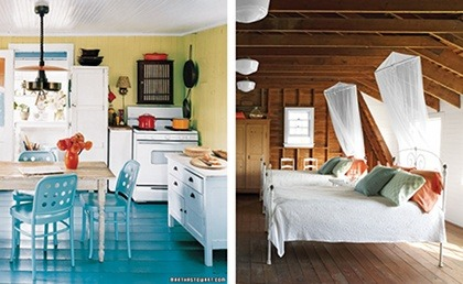 design is mine : isn't it lovely?: interior inspiration : summer getaways.