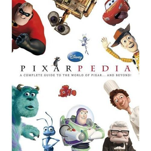 This book is about The world of pixar And beyond. There are many Facts about toy story! So I Strongly recommend you to buy it » http://www.amazon.com/Pixarpedia-Dk-Barbara-Bazaldua/dp/1405337362/ref=sr_1_4?ie=UTF8&s=books&qid=1278168076&sr=1-4