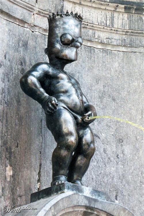 MannekenPis