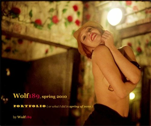 "Wolf189, spring 2010 (portfolio, in form of a 8""x10"" book). All shot or got published during spring of 2010.  to view the book: http://www.blurb.com/books/1445616 Photography and Copyright: Wolf189 http://wolf189.com http://wolf189.tumblr.com/ *** Please always include the copyright line if you would like to Reblog. Thank you. ***"