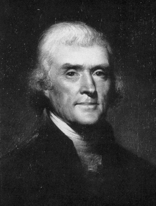For Independence Day: Thomas Jefferson's Anti-Statist SentimentSocieties exist under three forms, sufficiently distinguishable: (1) without government, as among our Indians; (2) under governments wherein the will of everyone has a just influence, as is the case in England in a slight degree and in our States in a great one; (3) under governments of force, as is the case in all other monarchies and in most of the other republics … It is a problem, not clear in my mind, that the first condition is not the best.~ Thomas Jefferson, Letter to Edward Carrington, Paris, January 16th 1787I am convinced that those societies which live without government enjoy in their general mass an infinitely greater degree of happiness than those who live under the European governments. …  Those in power may conclude too hastily that nature has formed man insusceptible of any other government but that of force, a conclusion not founded in truth, nor experience. Governments of force are governments of wolves over sheep.~ Thomas Jefferson, Letter to James Madison, Paris, January 30th 1787I have no fear, but that the result of our experiment will be, that men can be trusted to govern themselves.~ Thomas Jefferson, Letter to D. Hartley, Paris, July 2nd 1787
