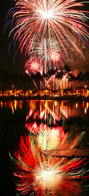 (via: travelthisworld) Happy Fourth of July!! :))