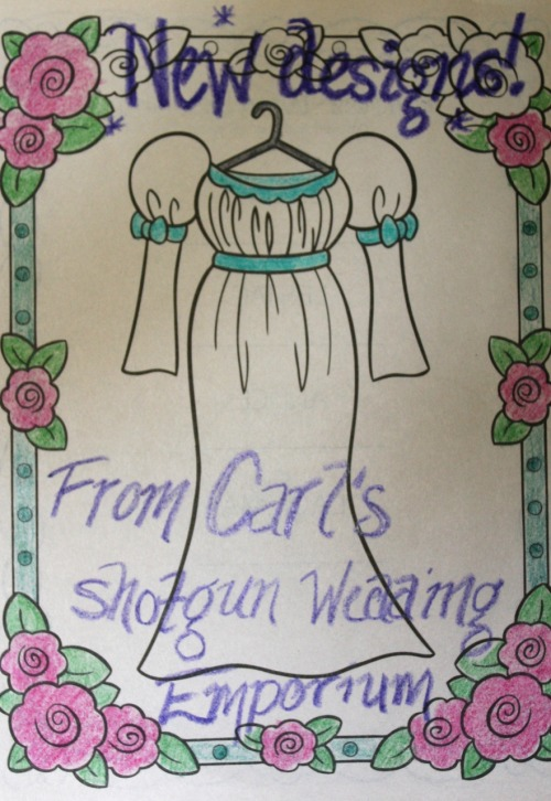 Tagged weddingwedding dressshotgun weddingcoloring pagecoloringcrayon