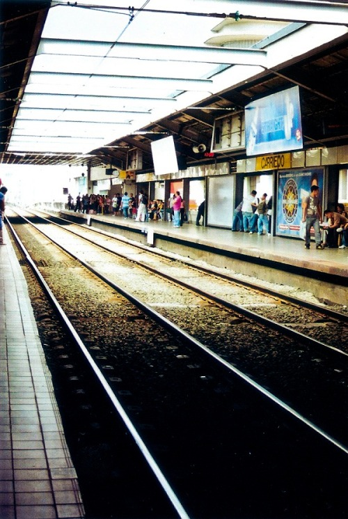 Carriedo Station