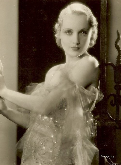 Carole Lombard from Flapper Girl