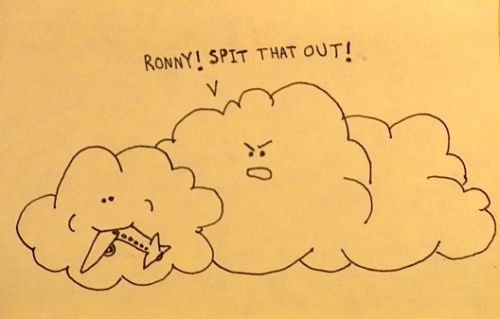 fuckyeahfunnythings:  benwarheit:  visit I'm Ben Warheit for more sticky notes