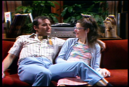 Dream couple, take two. fuckyeahgildaradner:  carmelb:  caseymeeks:  (via snlfirstfive) Todd & Lisa=Nerd love.   FACT: The peanut is neither a Pea, nor a nut!
