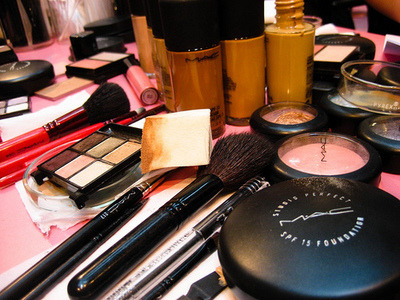 Current Ambition: Becoming a M.A.C Pro Make-up Artist