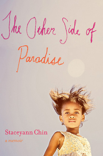 The Other Side of Paradise: A  Memoir By Staceyann Chin  No one knew Staceyann's mother was pregnant until a dangerously small baby was born on the floor of her grandmother's house in Lottery, Jamaica, on Christmas Day. Staceyann's mother did not want her, and her father was not present. No one, except her grandmother, thought Staceyann would survive. It was her grandmother who nurtured and protected and provided for Staceyann and her older brother in the early years. But when the three were separated, Staceyann was thrust, alone, into an unfamiliar and dysfunctional home in Paradise, Jamaica. There, she faced far greater troubles than absent parents. So, armed with a fierce determination and uncommon intelligence, she discovered a way to break out of this harshly unforgiving world. Staceyann Chin, acclaimed and iconic performance artist, now brings her extraordinary talents to the page in a brave, lyrical, and fiercely candid memoir about growing up in Jamaica. She plumbs tender and unsettling memories as she writes about drifting from one home to the next, coming out as a lesbian, and finding the man she believes to be her father and ultimately her voice. Hers is an unforgettable story told with grace, humor, and courage.  A personal favourite of mine.