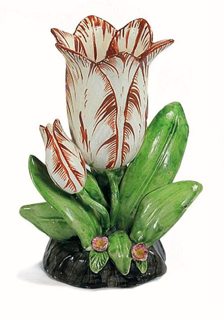 Unknown (English) Tulip Vase Early 19th century