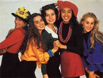 I miss 90s fashion