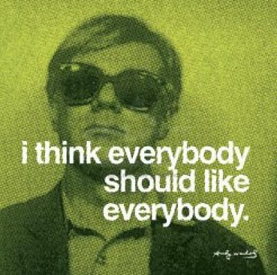 (via catthebeatnik) Andy Warhol