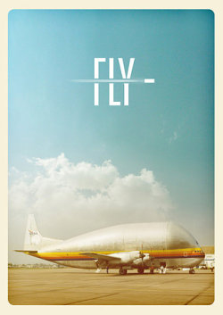 some nice flight related posters.