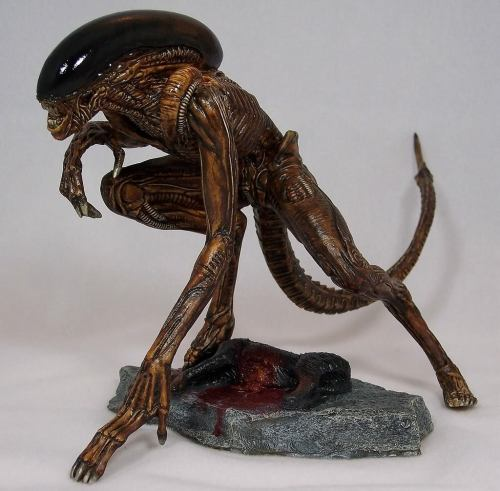 """Dogcrusher"" Alien3 by VooDoo Babe x"
