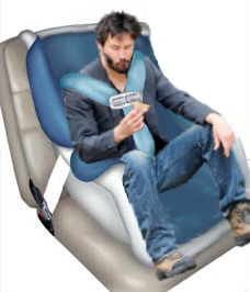 sadkeanu:  Always keep your sad Keanu safe. Submitted by smartasshat  It's The Law.