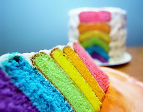 Rainbow Brite Forever by Despair