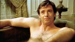 "fuckyeahhughjackman:  In ""Kate & Leopold"" (via)"
