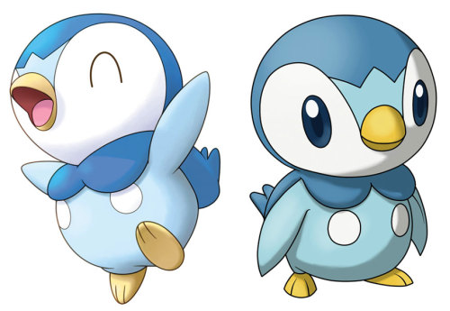 piplup: undoubtedly the best pokemon that ever was. you disagree? i am prepared to fight you, in defense of my statement. p.s. i have decided i'm totally getting a piplup tattoo, just where should i get it?