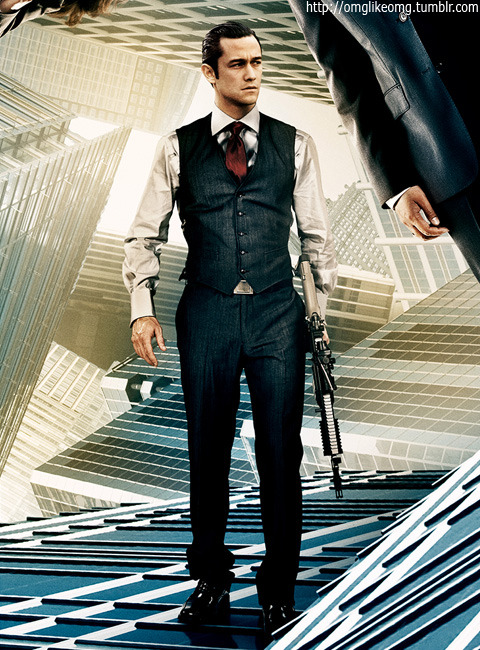 I love you, Joseph Gordon-Levitt. Srsly.