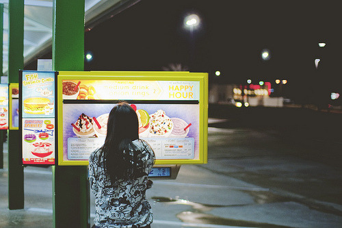 (via youlovetosing) i could go for happy hour at sonic right now…if only there was one close *sigh* :(