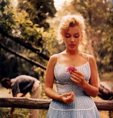 fuckyeahcurvyfashion:  Marilyn Monroe = hottie.  (via froderick-fronkensteen)