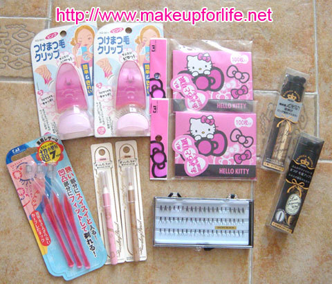 Hello Kitty Blotting Paper