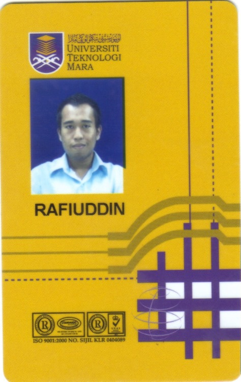 New Matrix Card… Arghhh… Whats up with that look??