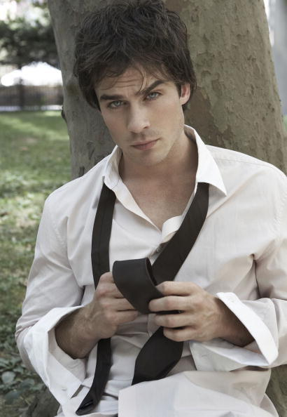 Casting Suggestion (again): Ian Somerhalder for Ian O'Shea