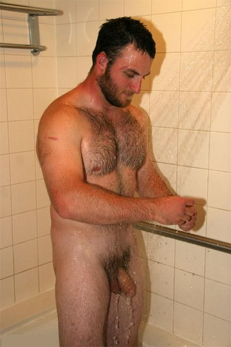 hotcunts:  Real, Natural and ALL man… Rocking Thick Cock  (via youcaneatcrackersinbed-deactiva)