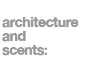15 October 2009 Architecture and Scents presentation atThe Anthenaeum, La Jolla, California.