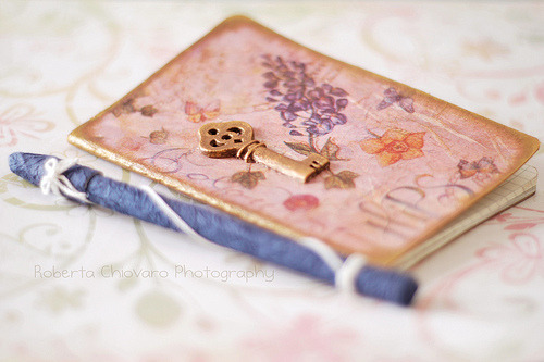 Key of the Secret Garden (by *Bi* {Roberta Chiovaro Photography})