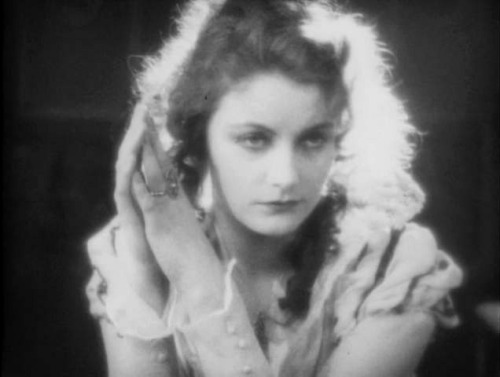 "Greta Garbo in The Saga of Gösta Berling (1924), a Swedish romantic drama. It was Garbo's native breakout role in film. The film is based on Selma Lagerlöf's novel, published in 1891. The first sentence, ""Finally, the vicar was in the pulpit,"" is one of the most famous in Swedish literature."