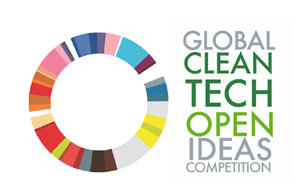 Global Cleantech Open Ideas Competition