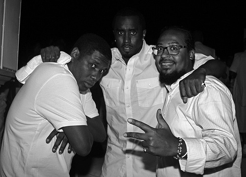 "(click photo for ""Ghost of Christopher Wallace"", ft. Diddy)"