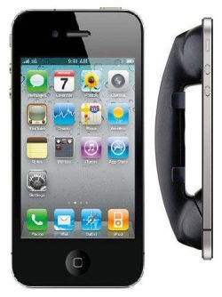 For those you still haven't solved the issue with your IPhone 4 : Link