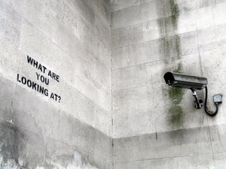 (via andthistoshallpass) BANKSY!!!