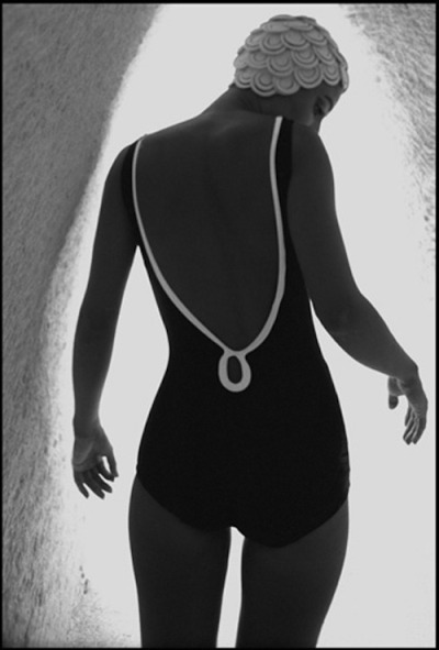 archiebunker:  currrzio:  Frank Horvat, Bathing-suit fashion, 1965