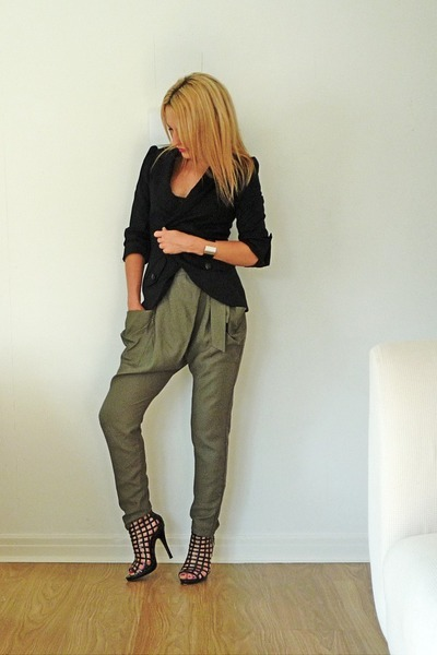 pants - chic - Diamonddigger's blog - Chictopia