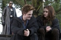 How twilight SHOULD've ended