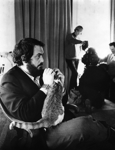 Happy Birthday, Mr. Kubrick