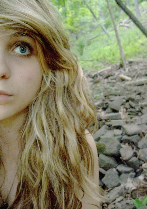 theg00dlyfe:  I love the outdoors.