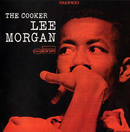 thecoverartofbluenote:  Lee Morgan: The Cooker