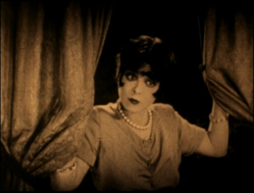 "Clara Bow in The Plastic Age (1925)""This movie is all about Clara Bow being adorable and charming (as always!)"" Image Source: Flickr"