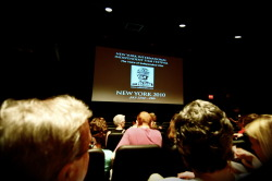 'Another Time, Another Pace' screening @ the New York Independent Film Festival. #NYIFF