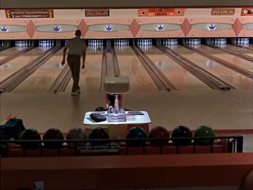 The Big Lebowski, 1998 (dir. Joel Coen)